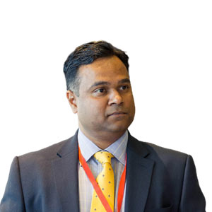 Vaibhav Kadikar, Founder & CEO, CloseCross
