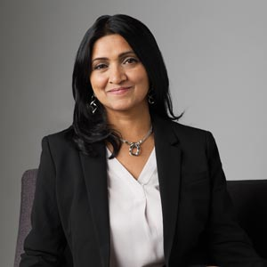 Henna Shah, JD, CEO, WealthCounsel