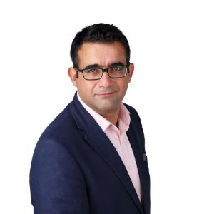 Andreas Roussos, Managing Partner & Director, Point Nine