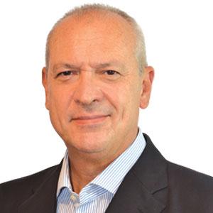 Rocco Pellegrinelli, CEO, Trendrating