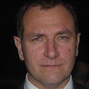 Didier Bouillard, CEO, Calypso