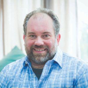 John Norris, COO, Quintain Analytics