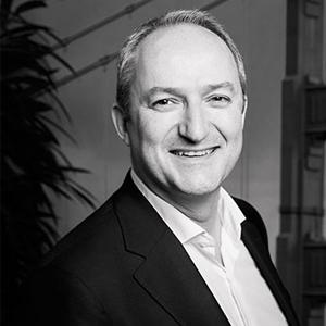 Philippe Sanchis, CEO,  Vialink
