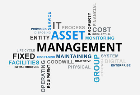 Asset Managers Using Top Technologies for Advanced Solutions