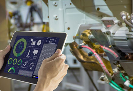 How IoT can Aid Asset Management
