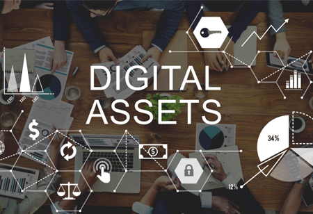 Novel Digital Solutions for the Millennial Asset Managers!