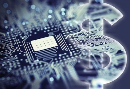 Technology Shaping the Capital Markets