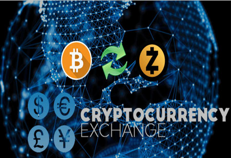 How does this New Solution Enable Cryptocurrency Exchanges