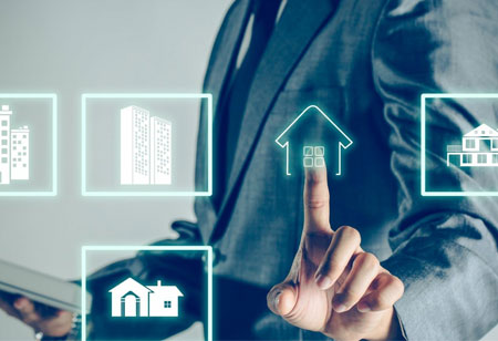 Top Technology Applications Transforming the Real Estate Industry