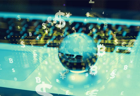 Top 4 Technology Trends Revolutionizing Capital Markets