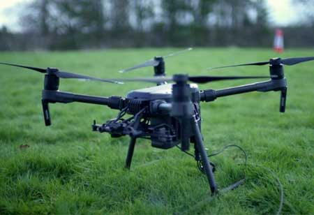How Drones are Contributing to Hedge Fund Management?