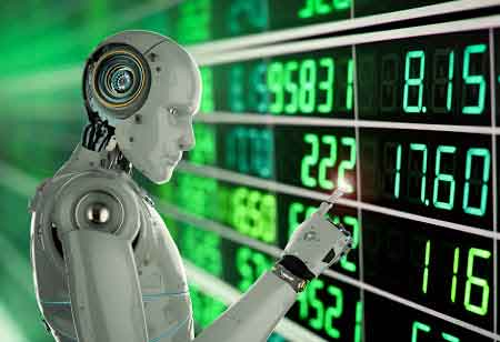 Artificial Intelligence and its Impact on Capital Markets