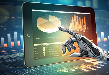 Three Machine Learning Use Cases in Capital Markets