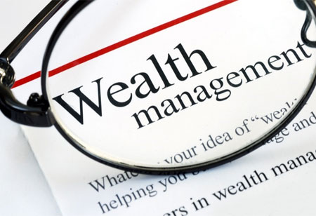 How Digital Solutions Contribute to Wealth Management?