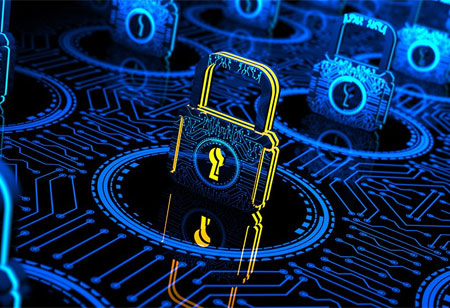 Technology Promising Security in Capital Markets