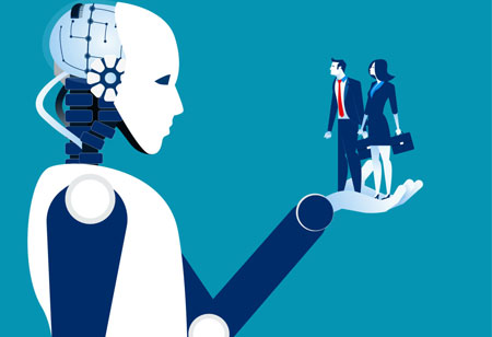 How is the Wealth Advisor's  Role Evolving with Robotics on Field?