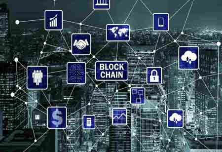How Blockchain Contributes in Digitalizing Trading Platforms?