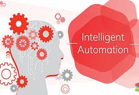 Three Intelligent Automation Solutions in Capital Markets