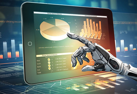 How Capital Markets are transforming by Leveraging AI and ML Technologies