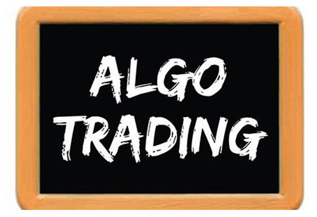 See How Algo Trading Gears Up Capital Market Practices