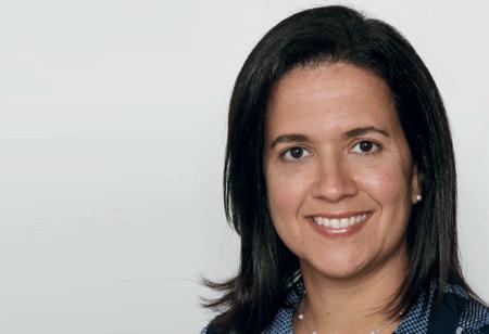 A CFO's Challenge of a Lifetime