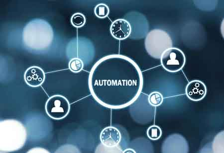 How Process Automation Helps Hedge Funds