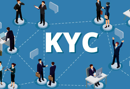 How Technology Improvises KYC Solutions?