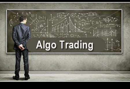 Can Algo Trading Transform the Rhythm of Capital Markets?