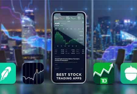 New Commission-Free Crypto Trading App for Traders