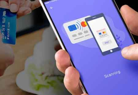 How Credit Card Innovations Revolutionize Payments Methods