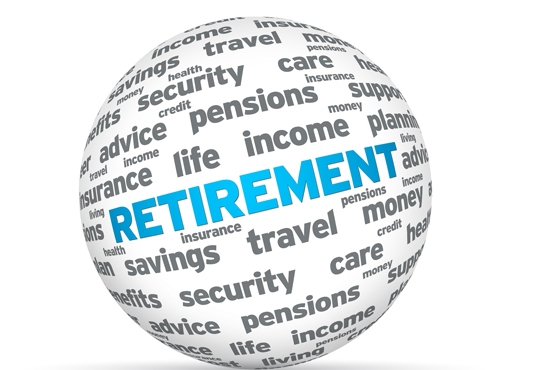 Completely Defined Marketplace with Better Insights for Retirement Plans