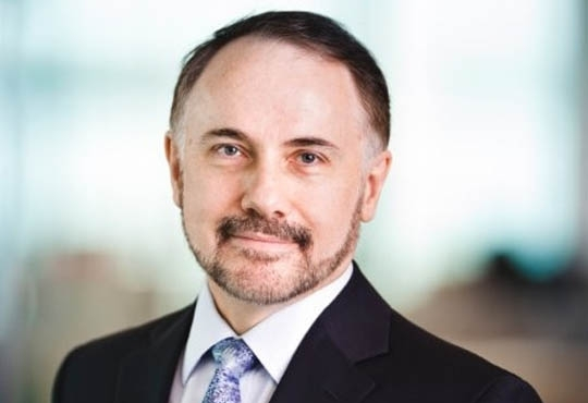 Technology Challenges in Capital Markets: Inside the Mind of a CIO