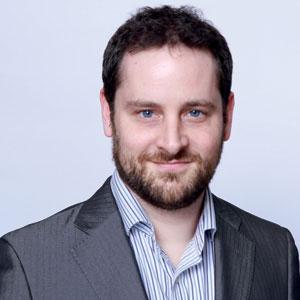 Olivier Deheurles, CTO