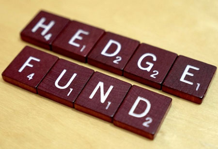 Hedge Funds are now dictated by Technology