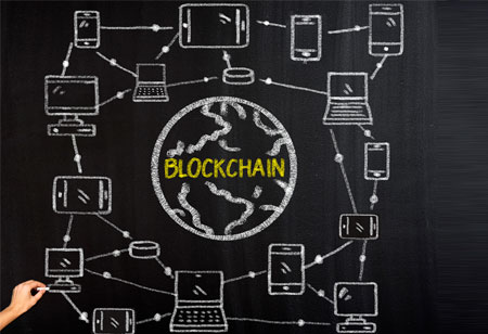 Scope of Blockchain in Social Media Interaction