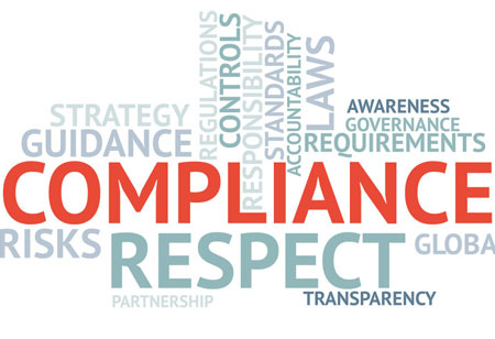 Eliminating the Repetitive Processes for Enhanced Compliance