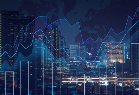 Leading Technologies Driving Changes into Capital Markets