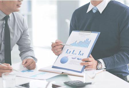 Range of Asset Management Services for Risks Tolerance