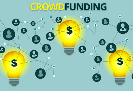Crowdfunding: Emerged as a Multibillion-Dollar Industry