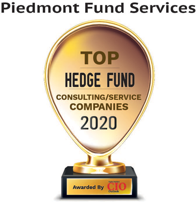 Top 10 Hedge Fund Solution Companies 2020
