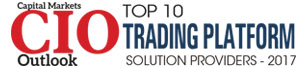 Top 10 Trading Platform Solution Companies - 2017