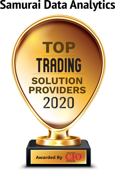 Top 10 Trading Solution Companies - 2020