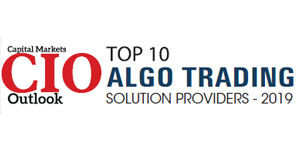 Top 10 Algo Trading Solution Providers - 2019
