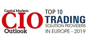 Top 10 Trading Solution Providers in Europe - 2019