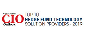 Top 10 Hedge Fund Technology Solution Providers - 2019