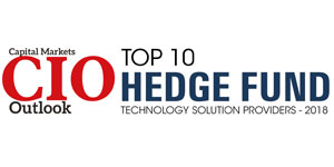 Top 10 Hedge Fund Technology Solution Providers - 2018