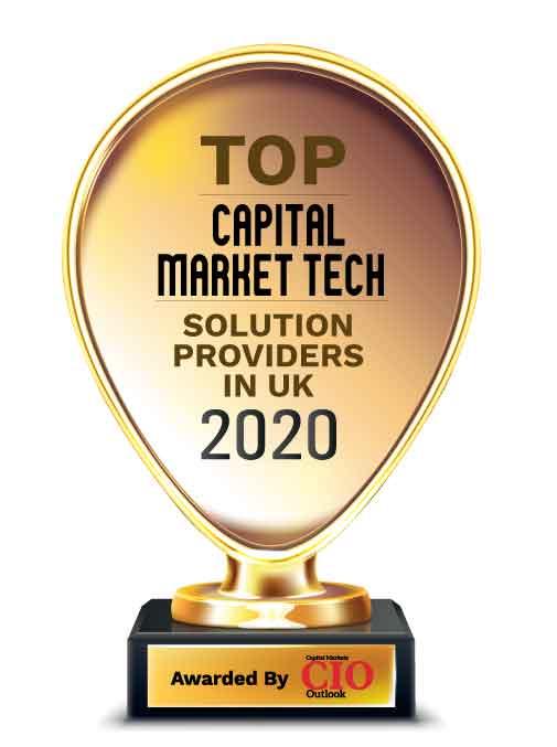 Top 10 Capital Market Tech Solution Companies in UK - 2020
