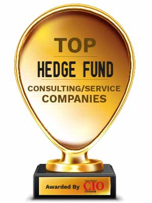 Top 10 Hedge Fund Consulting/Service Companies - 2020