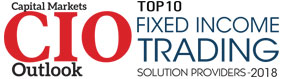 Top 10 Fixed Income Trading Solution Companies - 2018