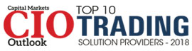 Top 10 Trading Solution Companies - 2018